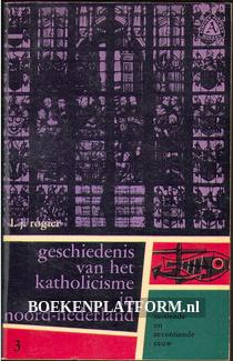Geschiedenis van het katholicisme in Noord-Nederland 3
