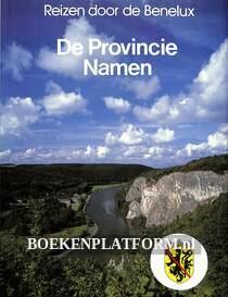 De Provincie Namen