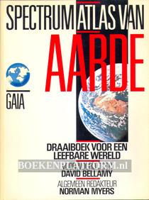 Spectrum Atlas van de Aarde
