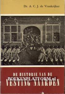 De historie van de Vesting Naarden