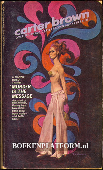 Murder is the Message