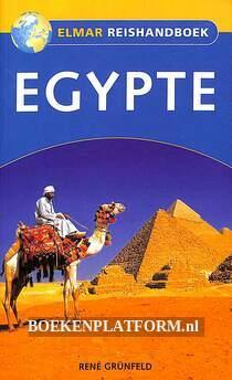 Egypte reishandboek
