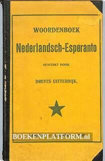 Woordenboek Nederlandsch-Esperanto
