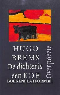 De dichter is een koe
