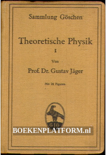 Theoretische Physik I