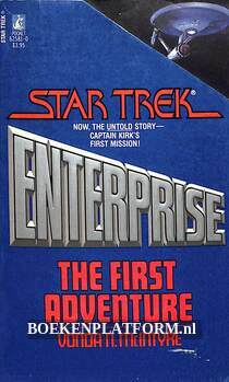 Star Trek Enterprise, The First Adventure