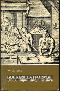 De oudhollandse keuken