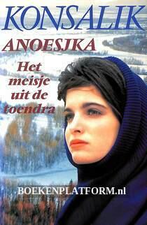 Anoesjka het meisje uit de toendra