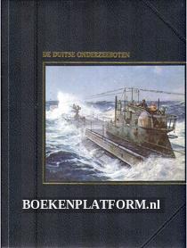 De Duitse Onderzeeboten