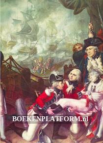 De grote Zeeslagen uit de Geschiedenis