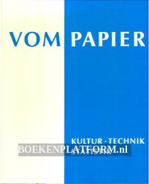 Vom Papier