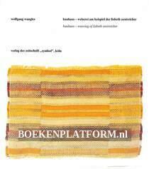 Bauhaus weberei om beispiel der Lisbeth Oestreicher