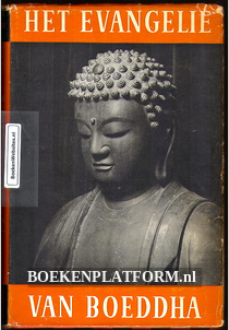 Het evangelie van Boeddha