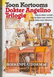 Dokter Angelino Trilogie