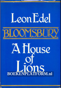 Bloomsbury, a House of Lions