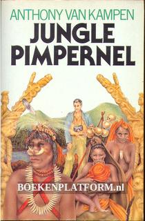 Jungle Pimpernel, omnibus