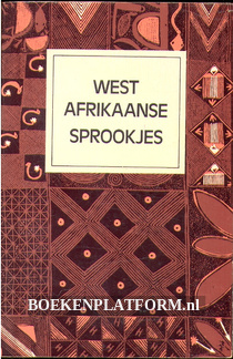 0019 Westafrikaanse sprookjes