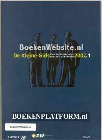 De Kleine Gids 2002.1