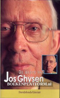 De beste van Jos Ghysen