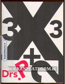 3 X 3 + 2 van Drs. P.