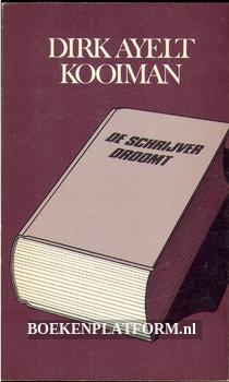 De schrijver droomt