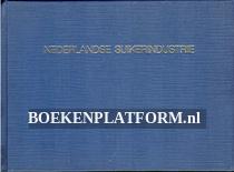 Nederlandse suikerindustrie