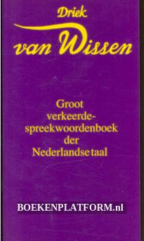 Groot verkeerde woordenboek der Nederlandse taal
