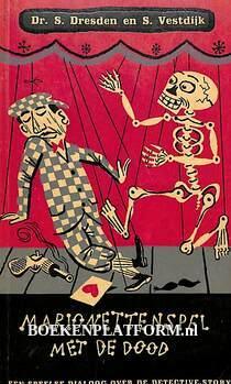 Marionettenspel met de dood