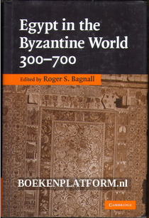 Egypt in the Byzantine World