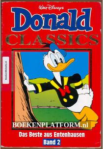 Donald Classics band 2