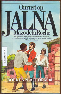 Onrust op Jalna