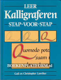 Leer kalligraferen