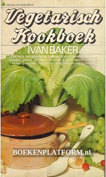 1216 Vegetarisch Kookboek