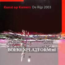 Kunst op Kamers De Rijp 2003