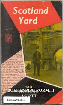 0118 Scotland Yard