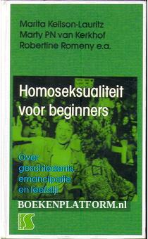 Homoseksualiteit voor beginners