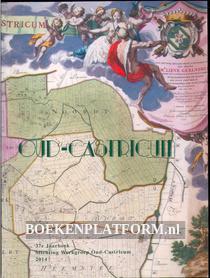 Oud Castricum, 37e jaarboek