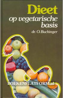 Dieet op vegetarische basis