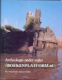 Archeologie onder water