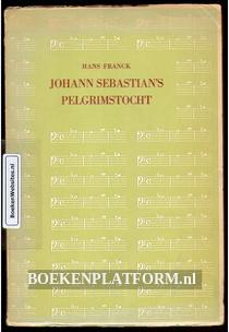 Johann Sebastian's pelgrimstocht