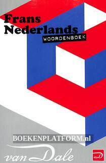 Woordenboek Frans-Nederlands
