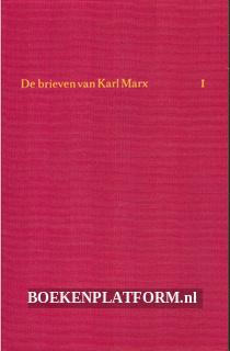 De brieven van Karl Marx 1
