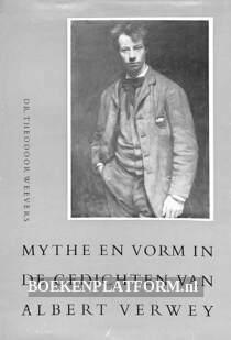 Mythe en vorm in de gedichten van Albert Verwey