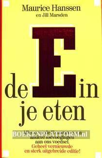 De E in je eten