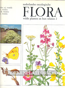 Nederlandse oecologische Flora 2