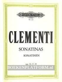 Sonatinas Muzio Clementi