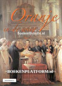 Oranje in de wieg
