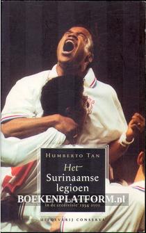 Het Surinaamse legioen