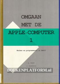 Omgaan met de Apple computer 1