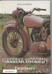 Klassieke motoren Encyclopedie